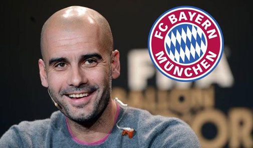 guardiola-bayern-munich-logo